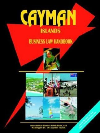 Cayman Islands Business Law Handbook