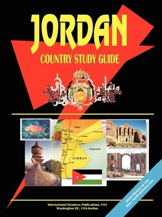 Jordan Country Study Guide