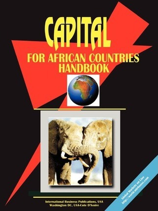 Capital for African Countries Handbook