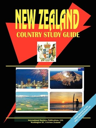 New Zealand Country Study Guide