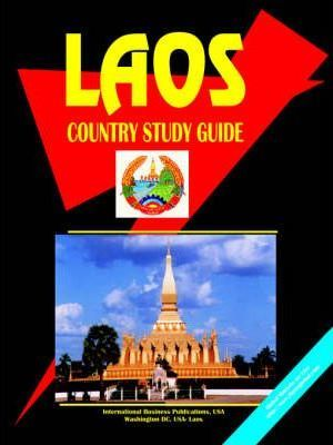 Laos Country Study Guide