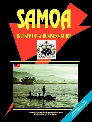 Samoa Investment and Business Guide