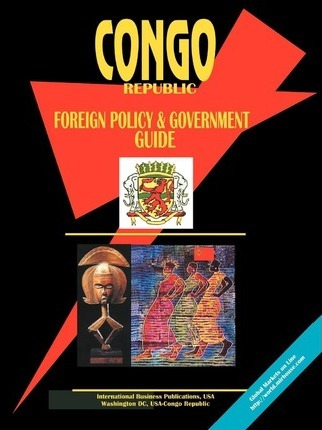 Congo Foreign Policy & Government Guide