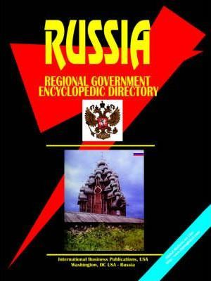 Russian Regional Government Encyclopedic Directory