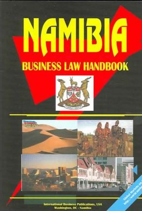 Namibia Business Law Handbook
