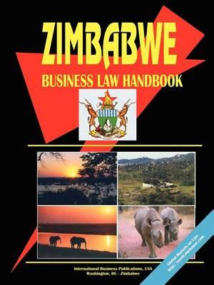 Zimbabwe Business Law Handbook