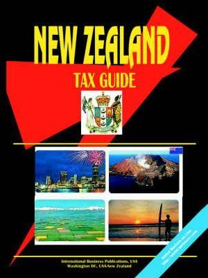 New Zealand Tax Guide