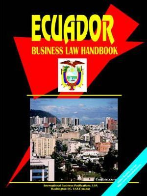 Ecuador Business Law Handbook