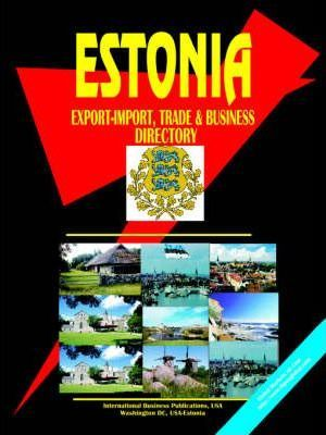 Estonia Export-Import, Trade and Business Directory