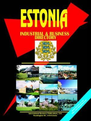 Estonia Industrial and Business Directory