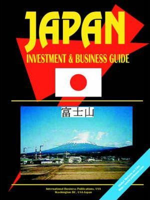Japan Investment and Business Guide