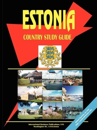 Estonia Country Study Guide