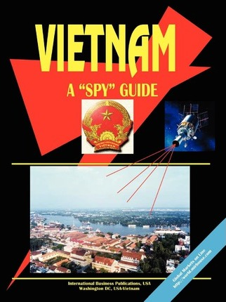 Vietnam a Spy Guide