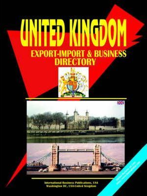 UK Export-Import and Business Directory