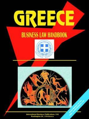 Greece Business Law Handbook