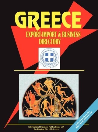 Greece Export-Import Trade and Business Directory