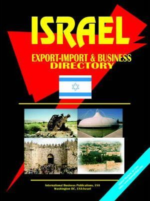 Israel Export-Import Trade and Business Directory