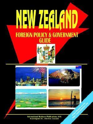 New Zealand Foreign Policy and Government Guide