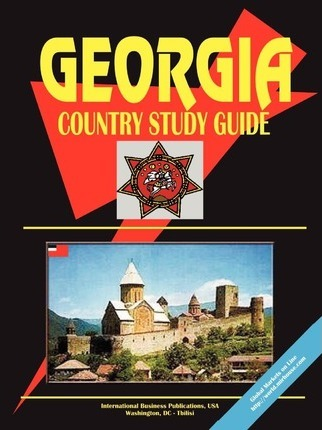 Georgia (Republic) Country Study Guide
