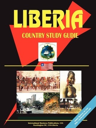 Liberia Country Study Guide