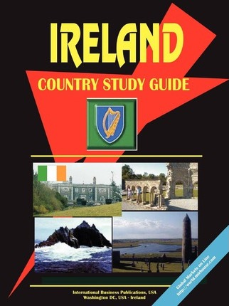 Ireland Country Study Guide