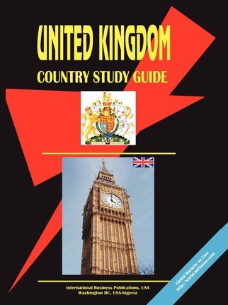 United Kingdom Country Study Guide