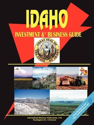 Idaho Investment & Business Guide
