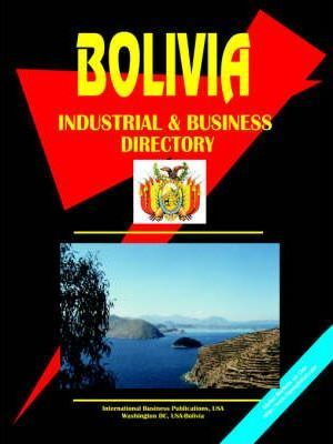 Bolivia Industrial and Business Directory