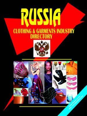 Russia Clothing and Garments Industry Directory
