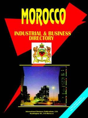 Morocco Industrial and Business Directory