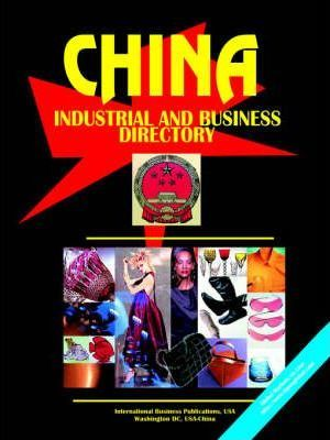 China Industrial and Business Directory