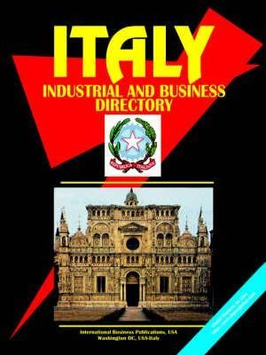 Italy Industrial and Business Directory