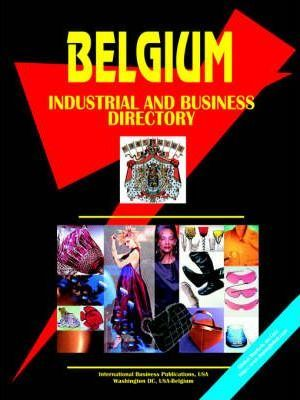 Belgium Industrial and Business Directory
