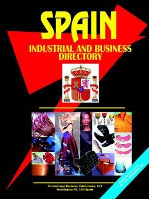 Spain Industrial and Business Directory