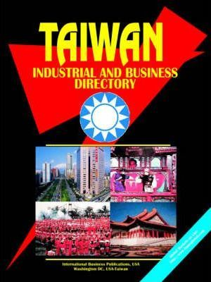 Taiwan Industrial and Business Directory