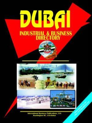 Dubai Industrial and Business Directory