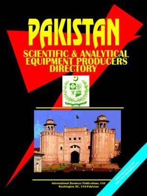 Pakistan Scientific and Analytical Equipment Producers Directory