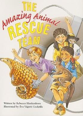 The Amazing Animal Rescue Team