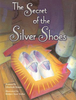 The Secret of the Silver Shoes