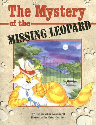 The Mystery of the Missing Leopard