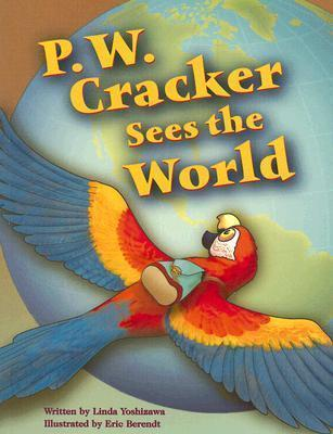 P.W. Cracker Sees the World