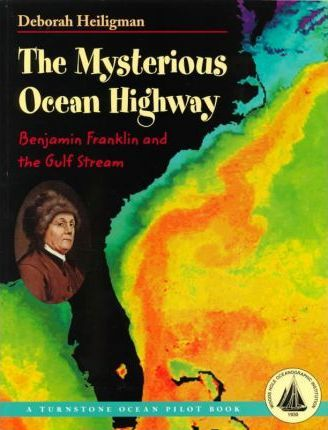 The Mysterious Ocean Highway Sb/Tr