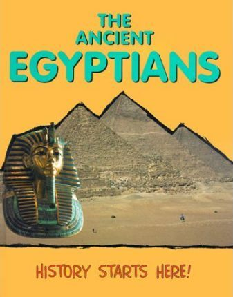 The Ancient Egyptians