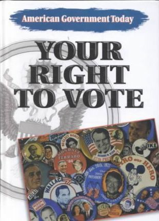 Your Right to Vote