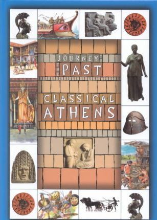 Classical Athens Abt 200bc
