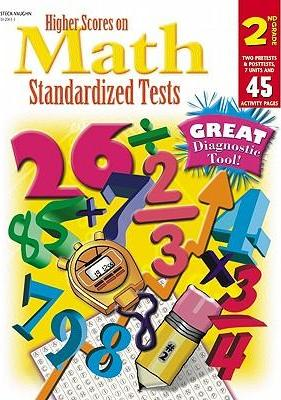 Steck-Vaughn Higher Scores on Math Standardized Tests