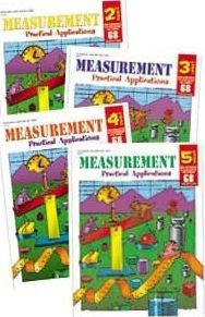 Measurement Practical Applications Gr 2