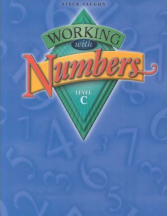 Working with Numbers C REV 2001