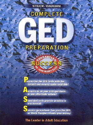 Complete Ged Preparation