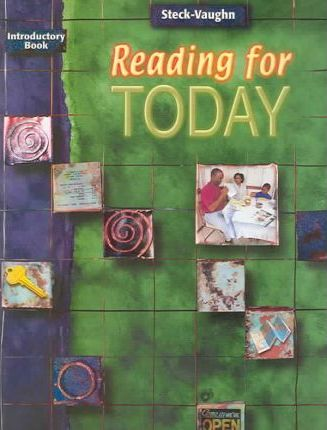 Steck-Vaughn Reading for Today